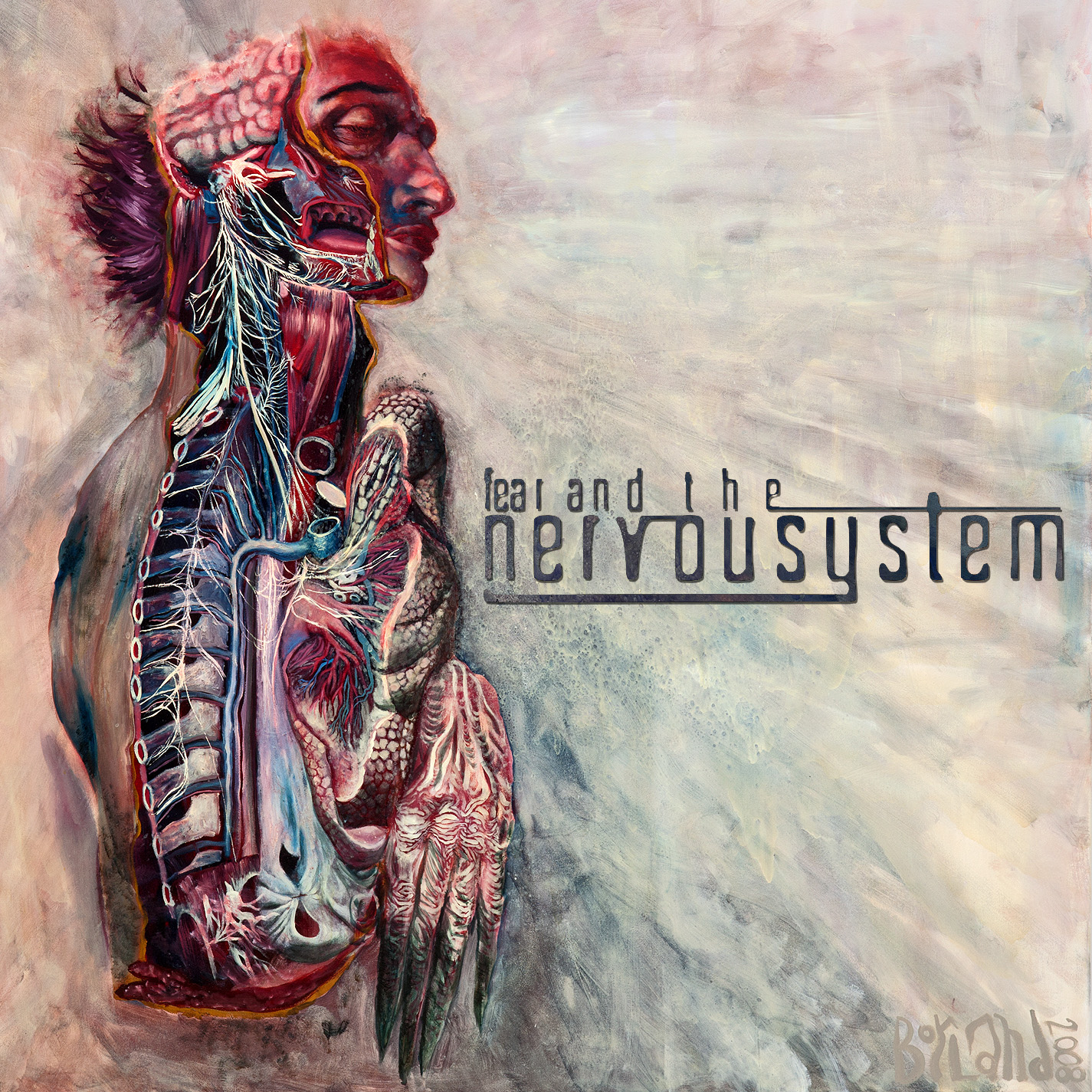 Fear and the Nervous System album cover